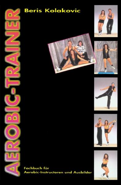 Aerobic-Trainer Lehrbuch