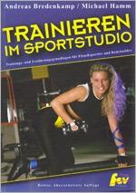 Trainieren im Sportstudio