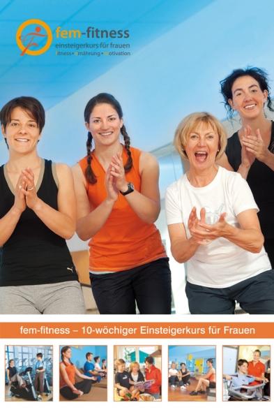 fem fitness Kurskonzept
